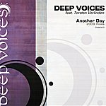 Deepvoices Another Day (Feat. Torsten Verlinden) (3-Track Maxi-Single)