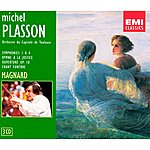 Michel Plasson Symphonies 1-4 Etc.