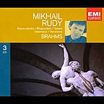 Mikhail Rudy Piano Works