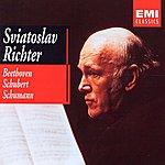 Sviatoslav Richter Piano Sonatas