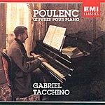 Gabriel Tacchino Piano Works