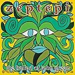 Zeptepi The Ballad Of John Green (3-Track Maxi-Single)