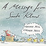 Klaus Weiss Orchestra A Message From Santa Klaus
