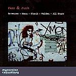 David Mann Fazz & Junk - Jazz And Funk With Till Broenner - David Mann - R Shaub - Chris Walden
