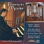 Jared Johnson French Mode