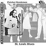 Fletcher Henderson Radio Rhythm, Volume 2