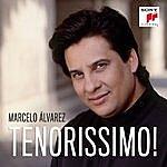 Marcelo Alvarez Tenorissimo!