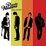 Paolo Nutini These Streets (Live In Concert Version)