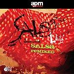 Alex Wilson Salsa Live & Salsa Remixed