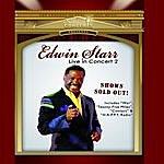 Edwin Starr Edwin Starr Live In Concert