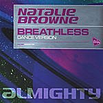 Natalie Brown Breathless