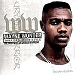Wayne Wonder Inna Bashment Stylee – The Roots Of An Urban Warrior