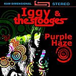 Iggy and The Stooges Purple Haze