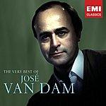 José Van Dam The Very Best Of José Van Dam