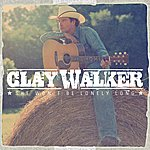 Clay Walker She Won't Be Lonely Long (EP)