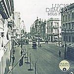 Lucio Demare Arrabal Porteño Vol.6:sólo Piano