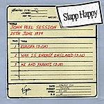 Slapp Happy John Peel Session (25th June 1974)