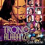 Joann Rosario Trono De Alabanza