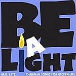 Neal Katz Be A Light - Chanukah Songs For Grown-Ups