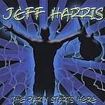 Jeff Harris Band The Party Starts Here