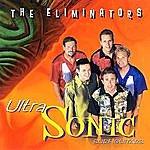 The Eliminators Ultra Sonic Surf Guitars