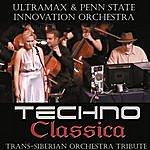 UltraMax Trans-Siberian Orchestra Tribute (Technoclassica)
