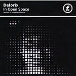 Delorix In Open Space