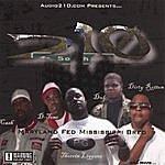 210 Maryland Fed Mississippi Bred
