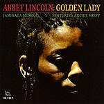 Abbey Lincoln Abbey Lincoln: Golden Lady
