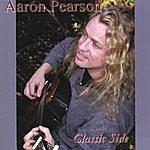 Aaron Pearson Classic Side
