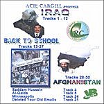 Acie Cargill Iraq/Back To School
