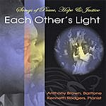 Anthony Brown Each Other's Light, Songs Of Peace, Hope And Justice