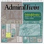 Admiral Twin Odds & Ends: Demos & Rarities 1996-2000