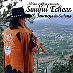 Adrian Bailey Journeys In Sedona