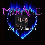 Mirage Angel Ardiente