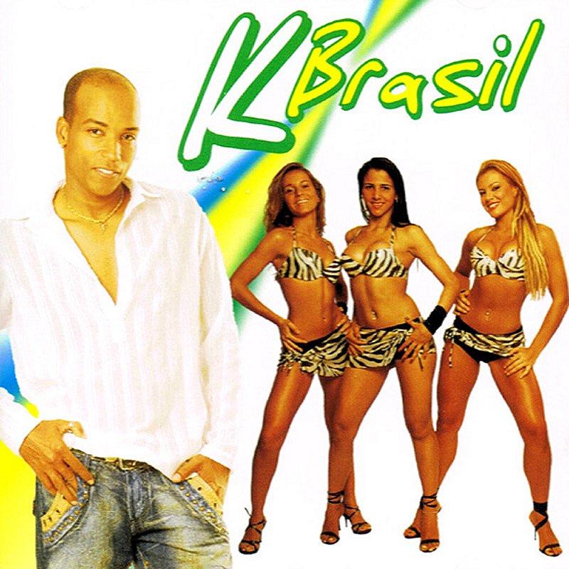 Cover Art: K Brasil