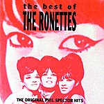 The Ronettes The Best Of The Ronettes