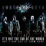 Lostprophets It's Not The End Of The World But I Can See It From Here (Single)
