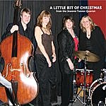 Jeannie Tanner A Little Bit Of Christmas From The Jeannie Tanner Quartet