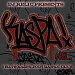 Kaspa I Hate Kaspa Join The Fan Club