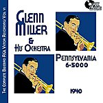 Glenn Miller & His Orchestra The Complete Bluebird Rca Victor Recordings, Volume 6