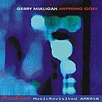 Gerry Mulligan Anything Goes