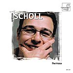 Andreas Scholl Andreas Scholl: The Voice