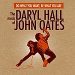 Daryl Hall Do What You Want, Be What You Are: The Music Of Daryl Hall & John Oates