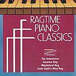 Murdo McRae Ragtime Piano Classics