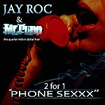 Jay Roc Phone Sexxx (2for1) - Single