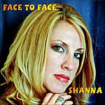 Shanna Face To Face - Ep