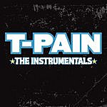 T-Pain The Instrumentals