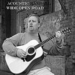Acoustic Randall Wide Open Road