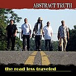Abstract Truth The Road Less Traveled